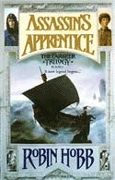 Assassin's Apprentice - available from Amazon.com