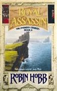 Royal  Assassin - available from Amazon.com
