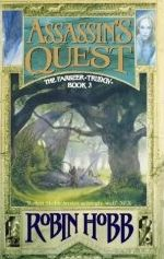 Assassin's  Quest - Available from Amazon.com